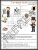 Abraham Lincoln Activities Crossword Puzzle & Word Search Find Brad Meltzer Book
