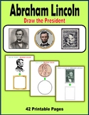 Abraham Lincoln - Draw the President