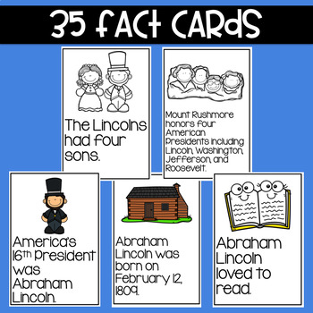 Abraham Lincoln: Fact and Opinion
