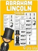 Abraham Lincoln Fold&Learn