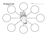 Abraham Lincoln Graphic Organizer