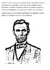 Abraham Lincoln Handout
