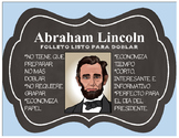 Abraham Lincoln - In Spanish