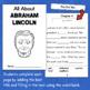 Abraham Lincoln Interactive Reading