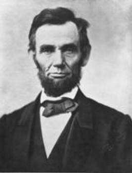 Abraham Lincoln Interview activity