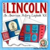 Abraham Lincoln Lapbook Kit