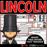 Abraham Lincoln (Magic Tree House Fact Tracker & Nonfictio