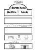 Abraham Lincoln Mini Book