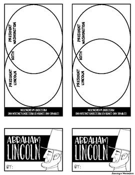 Abraham Lincoln Mini-Flip