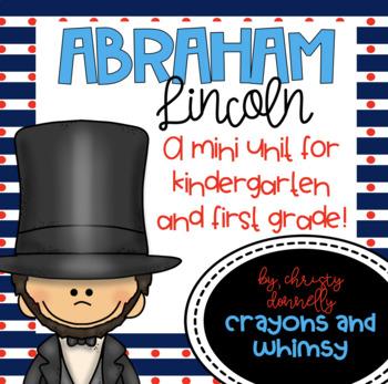 Abraham Lincoln Mini Unit