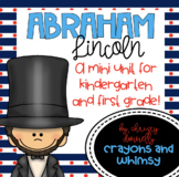 Abraham Lincoln Mini Unit