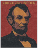 Abraham Lincoln Mural