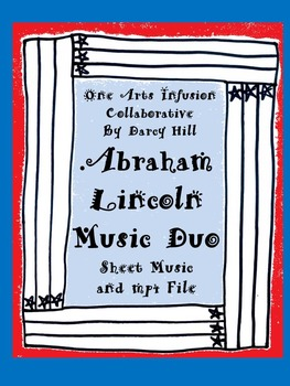 Abraham Lincoln Music Duo