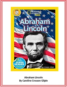 Abraham Lincoln (National Geographic Kids)