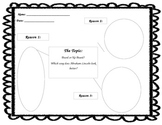 Abraham Lincoln Opinion Writing Activity