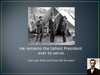 Abraham Lincoln - PowerPoint Presentation