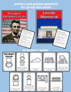 Abraham Lincoln, President, Americans