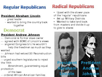 Abraham Lincoln Preview