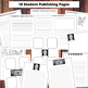 Abraham Lincoln Project - Research & Report, Notebooking