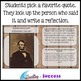 Abraham Lincoln Quotes Paragraph Bell Ringer for the Google Classroom