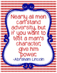 Abraham Lincoln Quotes Poster Set