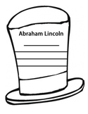 Abraham Lincoln Readers' Theater and Haiku Activity Packet