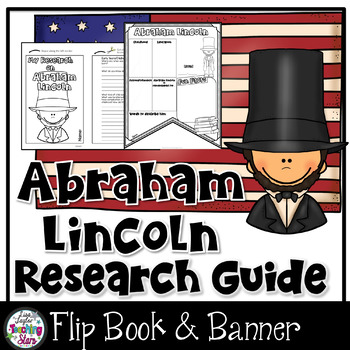 Abraham Lincoln Research Guides