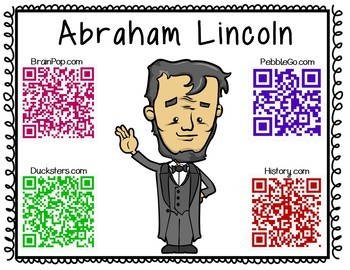 Abraham Lincoln Research Booklet