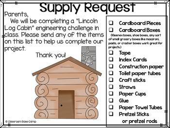 Abraham Lincoln STEM