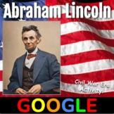 Abraham Lincoln: Short Video Analysis