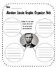 Abraham Lincoln Student Activity Pack/Mini Unit