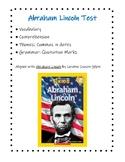 Abraham Lincoln Test