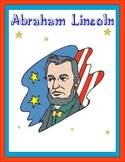 Abraham Lincoln Thematic Unit