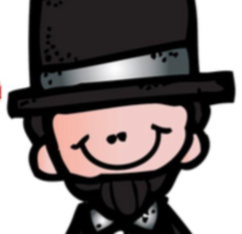 Abraham Lincoln True/False QR Code Activity