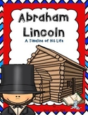 Abraham Lincoln - a Timeline