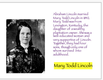 Abraham Lincoln and What Led to the Civil War