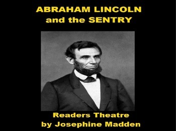 Abraham Lincoln and the Sentry PowerPoint
