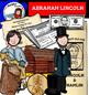 Abraham Lincoln clip art