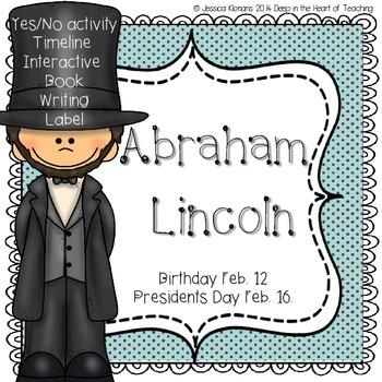 Abraham Lincoln  Unit