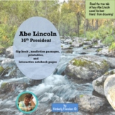 The Tall Tales of Abraham Lincoln and Stories of His Childhood