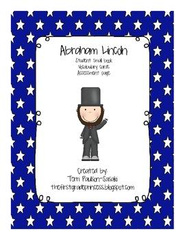 Abraham Lincoln - small book
