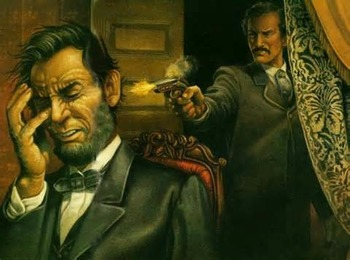 Abraham Lincoln's Assassination PowerPoint