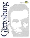 Abraham Lincoln's Gettysburg Address: Common Core Nonfiction Unit