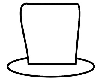 Abraham Lincoln's Hat Pattern