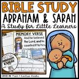 Abraham, Sarah and Isaac Bible Study