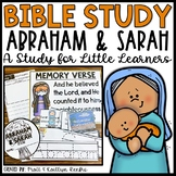 Abraham, Sarah and Isaac Bible Study