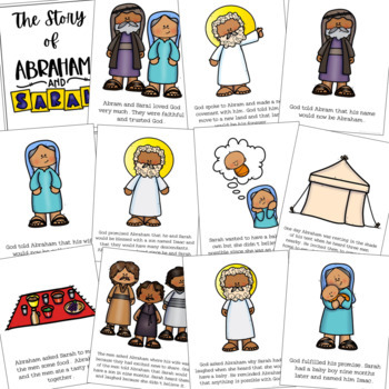 Free Coloring Pages Sarah And Abraham, Download Free Clip Art ... | 350x350