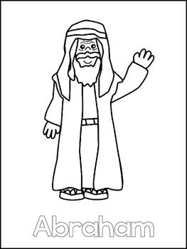 crafts for abraham and sarah - Pesquisa Google | Bible crafts ... | 350x263