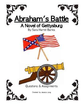 Abraham's Battle--Novel Assignments