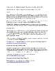 Abridged MLA Citation Handout